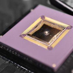 Gen2 Chemical Imaging Chip